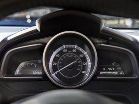 Ver foto 24 de Mazda CX-3 UK 2015