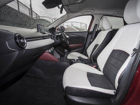 Ver foto 23 de Mazda CX-3 UK 2015
