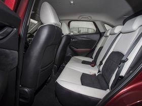 Ver foto 21 de Mazda CX-3 UK 2015