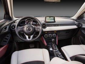Ver foto 11 de Mazda CX-3 USA 2015