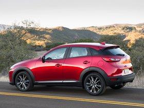 Ver foto 2 de Mazda CX-3 USA 2015