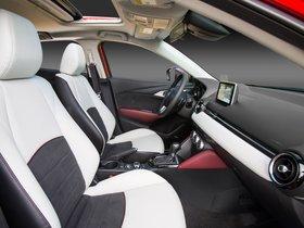 Ver foto 10 de Mazda CX-3 USA 2015