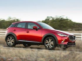 Ver foto 9 de Mazda CX-3 USA 2015