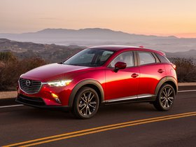 Ver foto 8 de Mazda CX-3 USA 2015