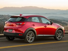 Ver foto 7 de Mazda CX-3 USA 2015