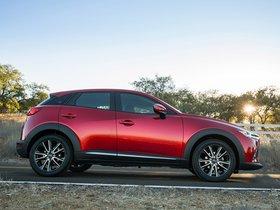 Ver foto 6 de Mazda CX-3 USA 2015