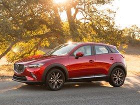 Ver foto 4 de Mazda CX-3 USA 2015