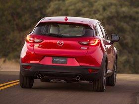 Ver foto 3 de Mazda CX-3 USA 2015