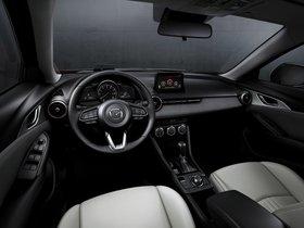 Ver foto 9 de Mazda CX-3 USA 2018