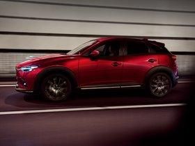 Ver foto 4 de Mazda CX-3 USA 2018