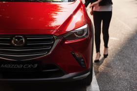Ver foto 4 de Mazda CX-3 2018