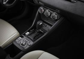 Ver foto 9 de Mazda CX-3 2018