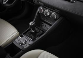 Ver foto 16 de Mazda CX-3 2018
