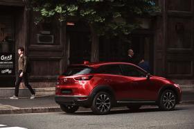 Ver foto 5 de Mazda CX-3 2018