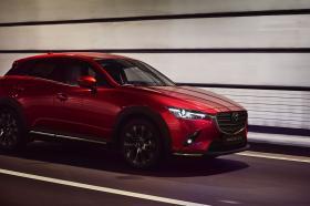 Ver foto 14 de Mazda CX-3 2018