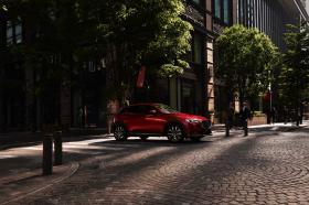 Ver foto 6 de Mazda CX-3 2018