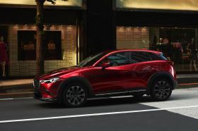 Ver foto 12 de Mazda CX-3 2018