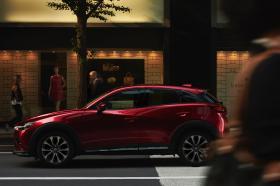 Ver foto 3 de Mazda CX-3 2018
