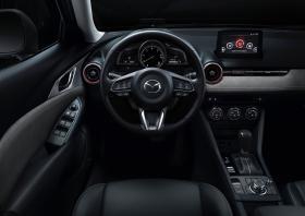 Ver foto 11 de Mazda CX-3 2018