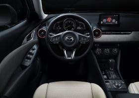 Ver foto 1 de Mazda CX-3 2018