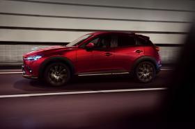 Ver foto 13 de Mazda CX-3 2018