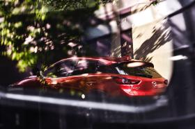 Ver foto 2 de Mazda CX-3 2018