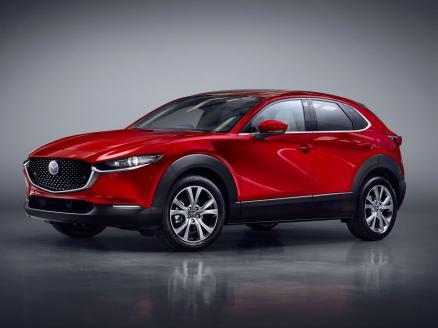 Mazda CX-30 2.0 Skyactiv-g Origin 2wd 90kw