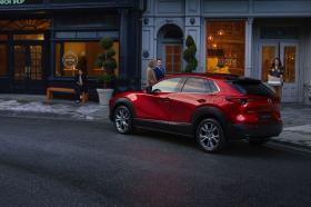 Ver foto 4 de Mazda CX-30 SkyActive-X 2019