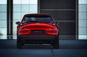 Ver foto 5 de Mazda CX-30 SkyActive-X 2019