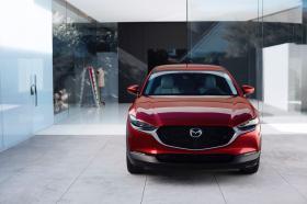 Ver foto 7 de Mazda CX-30 SkyActive-X 2019
