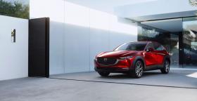 Ver foto 8 de Mazda CX-30 SkyActive-X 2019