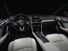 Ver foto 6 de Mazda CX-4 2016