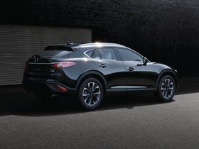 Ver foto 4 de Mazda CX-4 2016