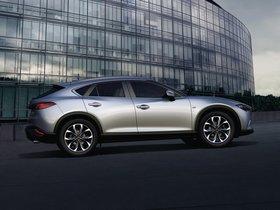 Ver foto 2 de Mazda CX-4 2016