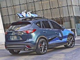 Ver foto 4 de Mazda CX-5 180 2012