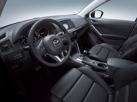 Ver foto 12 de Mazda CX-5 2011