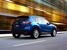 Ver foto 3 de Mazda CX-5 2011