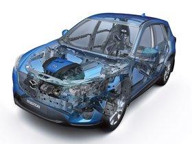 Ver foto 11 de Mazda CX-5 2011