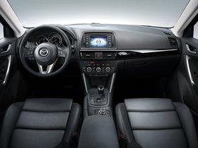 Ver foto 8 de Mazda CX-5 2011