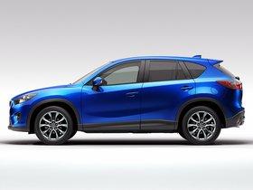 Ver foto 6 de Mazda CX-5 2011