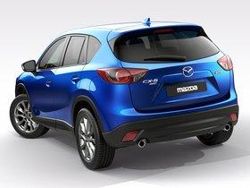 Ver foto 5 de Mazda CX-5 2011