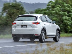 Ver foto 6 de Mazda CX-5 Akera Sport Australia 2017