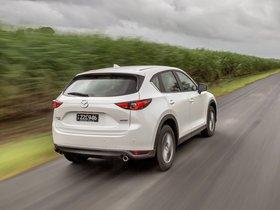 Ver foto 4 de Mazda CX-5 Akera Sport Australia 2017