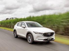 Ver foto 2 de Mazda CX-5 Akera Sport Australia 2017