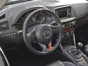 Ver foto 12 de Mazda CX-5 Dempsey Concept 2012