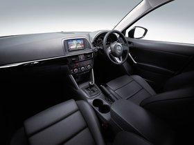 Ver foto 8 de Mazda CX-5 Japan 2011