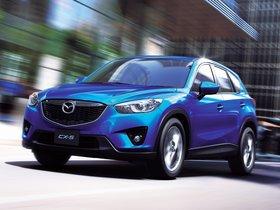 Ver foto 5 de Mazda CX-5 Japan 2011
