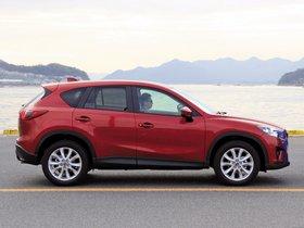 Ver foto 4 de Mazda CX-5 Japan 2011