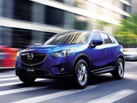 Fotos de Mazda CX-5 Japan 2011