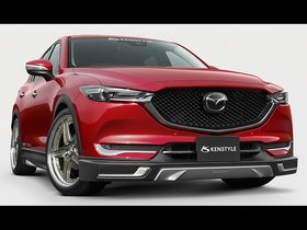 Ver foto 7 de Mazda CX-5 Kenstyle 2017